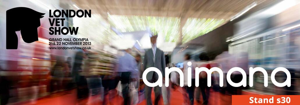 Animana - tradeshow