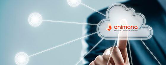 Animana Cloud - web based software