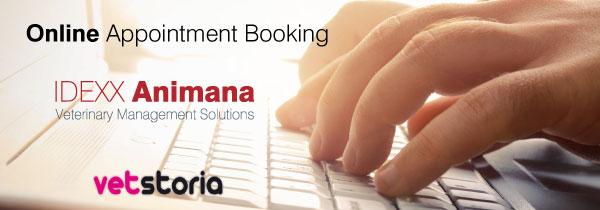 Vetstoria-online-booking