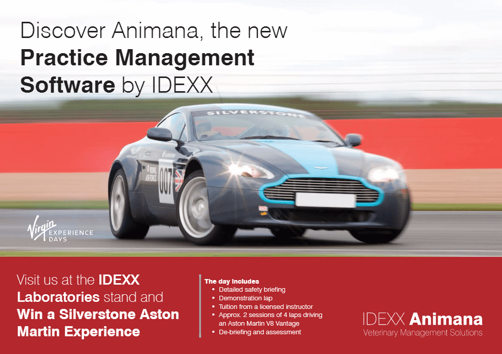 Aston Martin - Blog